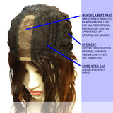 Forever Young (The Blair Wave) - Heat Resistant Fiber Lace Part Wig
