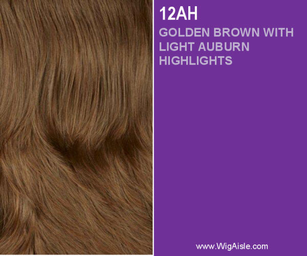 Henry Margu (Ava) - Synthetic Lace Front Monofilament Wig