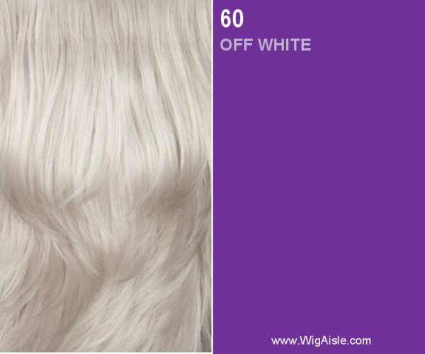 Henry Margu (Page Band) - Synthetic Full Wig