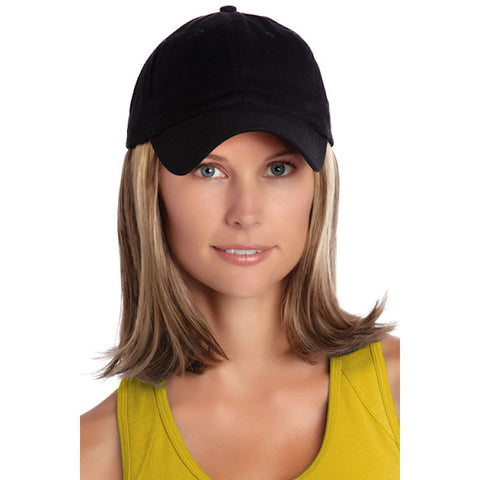 CLASSIC HAT BLACK by Henry Margu in color 12AH