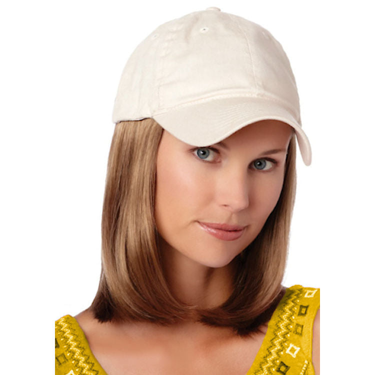 CLASSIC HAT BEIGE by Henry Margu in color 12AH