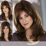 Henry Margu (Alysa) - Synthetic Full Wig