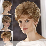 Henry Margu (Bianca) - Synthetic Full Wig