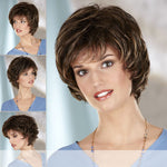 Henry Margu (Debi) - Synthetic Full Wig
