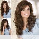 Henry Margu (Delilah) - Synthetic Full Wig