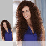 Henry Margu (Desiree) - Synthetic Full Wig