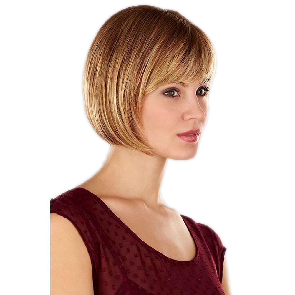 Henry Margu (Kelly) - Synthetic Monofilament Full Wig