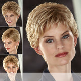 Henry Margu (Krista) - Synthetic Full Wig