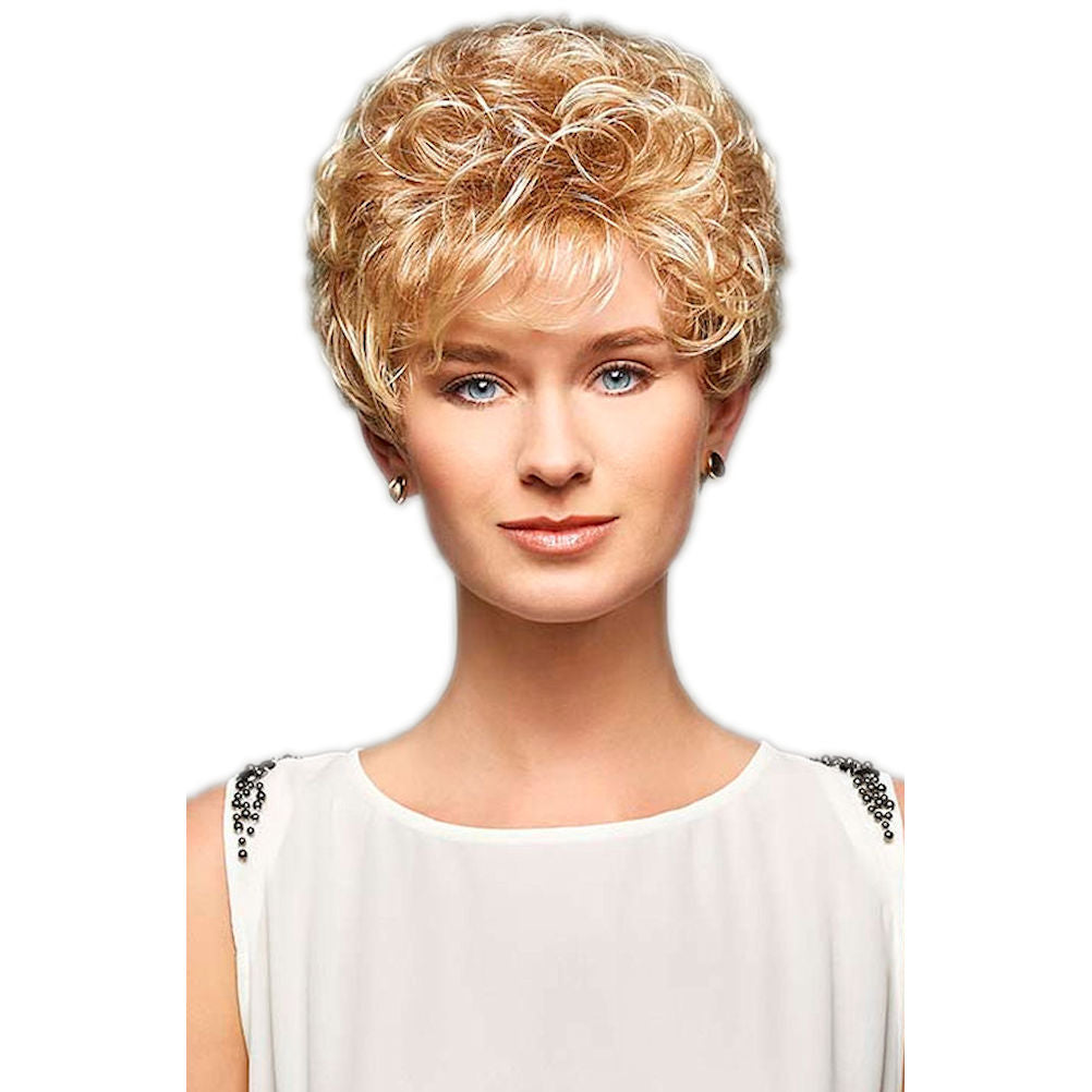 Henry Margu (Leah) - Synthetic Full Wig