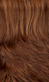 HOLLYWOOD by Mane Attraction in color MAHOGANY