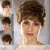 Henry Margu (Marcia) - Synthetic Full Wig