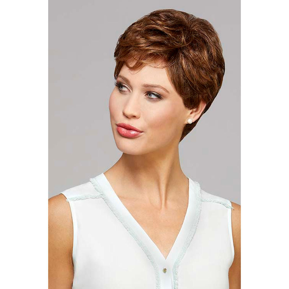 Henry Margu (Quinn) - Synthetic Monofilament Full Wig