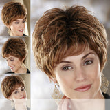 Henry Margu (Sammi) - Synthetic Full Wig