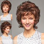 Henry Margu (Sonya) - Synthetic Full Wig