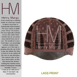 Henry Margu (Isabelle) - Synthetic Front Lace Wig