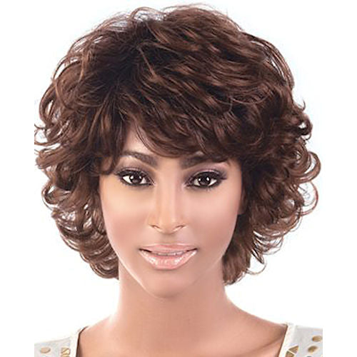 Motown Tress (Astra) - Synthetic Full Wig