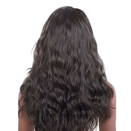 Motown Tress (HBR-Anna) - Virgin Brazilian Human Hair Full Wig