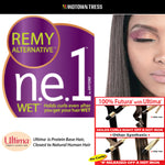 Motown Tress (NW) - Yaky Protein Hair Blend Weave