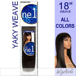 NYW-18 by Motown Tress - Weave and Bulk