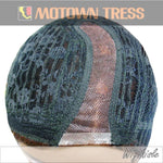 Motown Tress (Hbdp. Mia) - Human Hair Blend Lace Part Wig