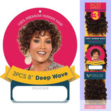 SHORT & SWEET DEEP WAVE 8 by Vivica A. Fox in color FS4_30