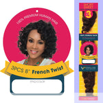 SHORT & SWEET FRENCH TWIST 8 by Vivica A. Fox in color FS4_30