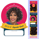 SHORT & SWEET OPRAH CURL 8 by Vivica A. Fox in color FS4_30