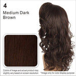 VICTORIA-V (Vivica A. Fox) - Remy Human Hair Lace Front Wig