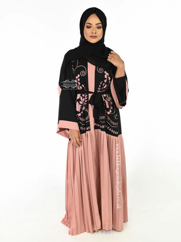 SALE Raeesa Abaya | Ready to dispatch