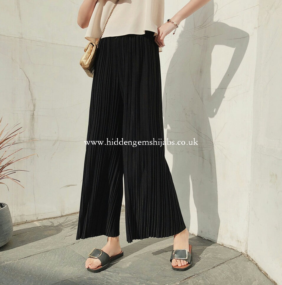 SALE Thick Culottes/Pants - 5 colours