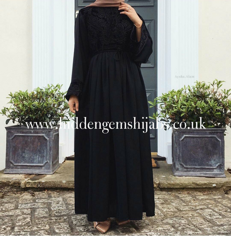 * Saudah abaya Ready to dispatch