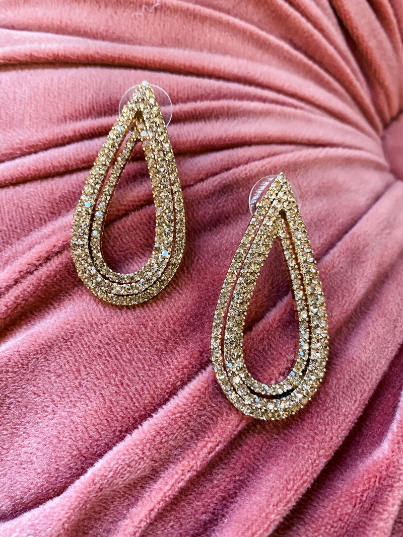 Showstopper Earring