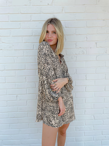 Flirty Friday Wrap Dress