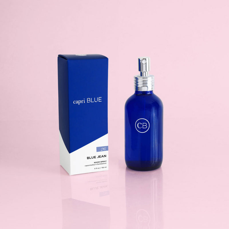 Capri Blue Blue Jean Signature Room Spray