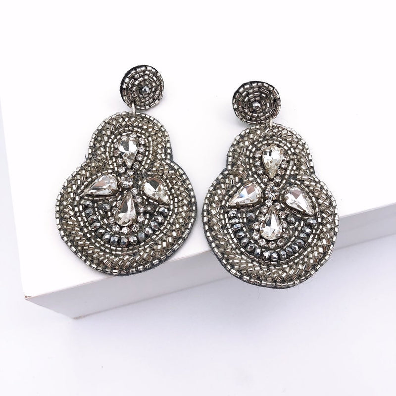 Treasure Jewels Kassie Silver Earring
