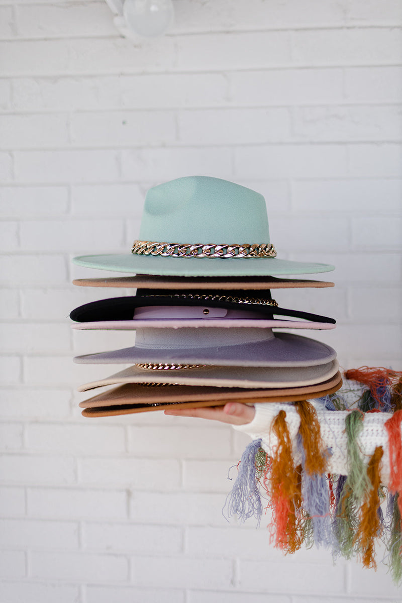 Mint to Be Hat