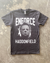 ENFORCE HADDONFIELD