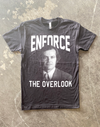 ENFORCE THE OVERLOOK