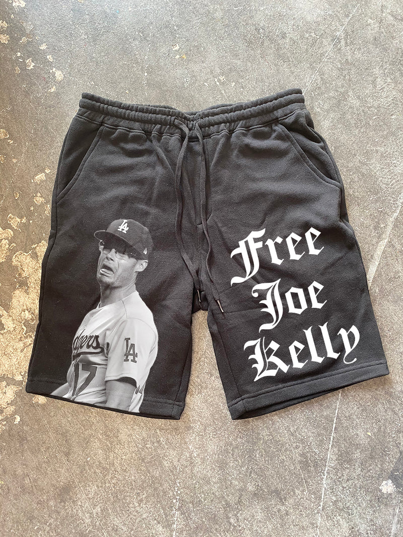 FJK Sweat Shorts