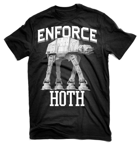 Enforce: Hoth