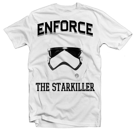 Enforce: StarKiller