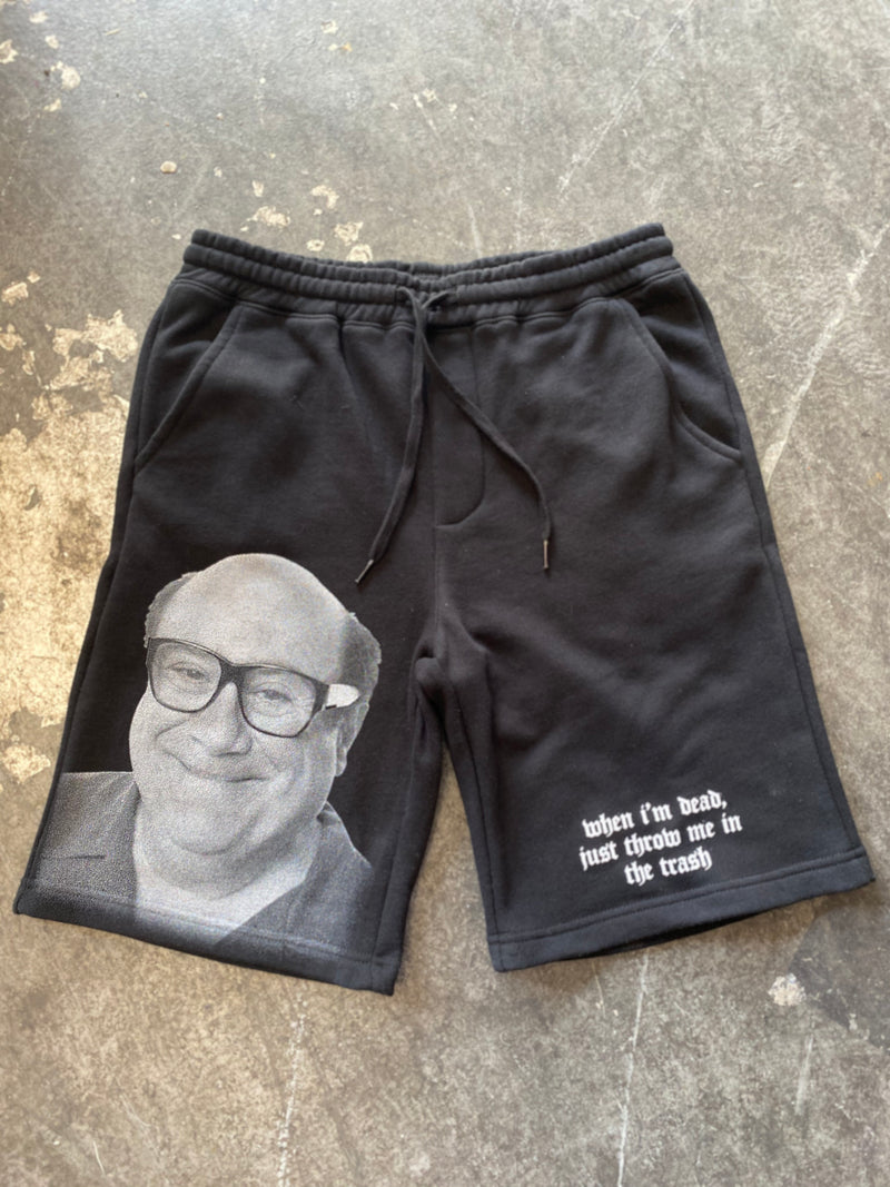 Trash Sweat Shorts