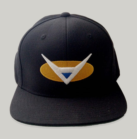 Ginyu Force Snapback Black