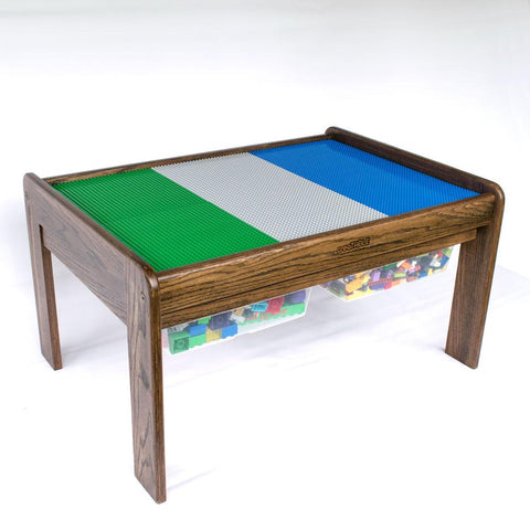 Adventure Deluxe Lego Table with Storage
