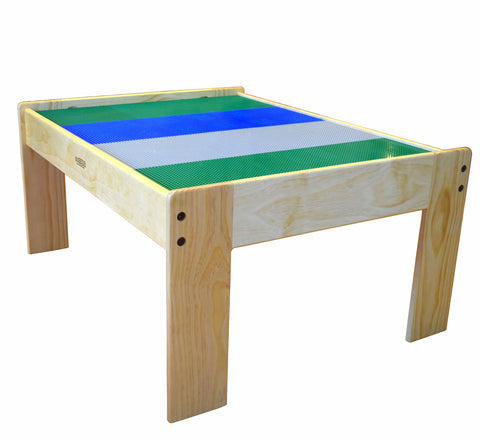 Grand Adventure Lego Table - creaTABLE