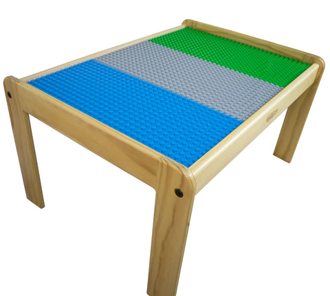 Adventure Table - Lego® Duplo Compatible - creaTABLE