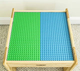 Creation Table Lego Duplo Compatible Activity Table - creaTABLE