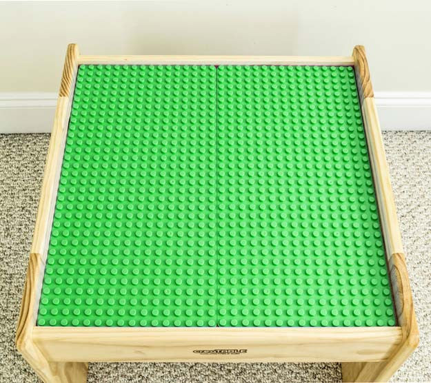 CreaTABLE Activity Tables   Compatible With Lego And Duplo