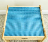 "Creation Table Lego Duplo Table w/ 18"" Bench - creaTABLE"