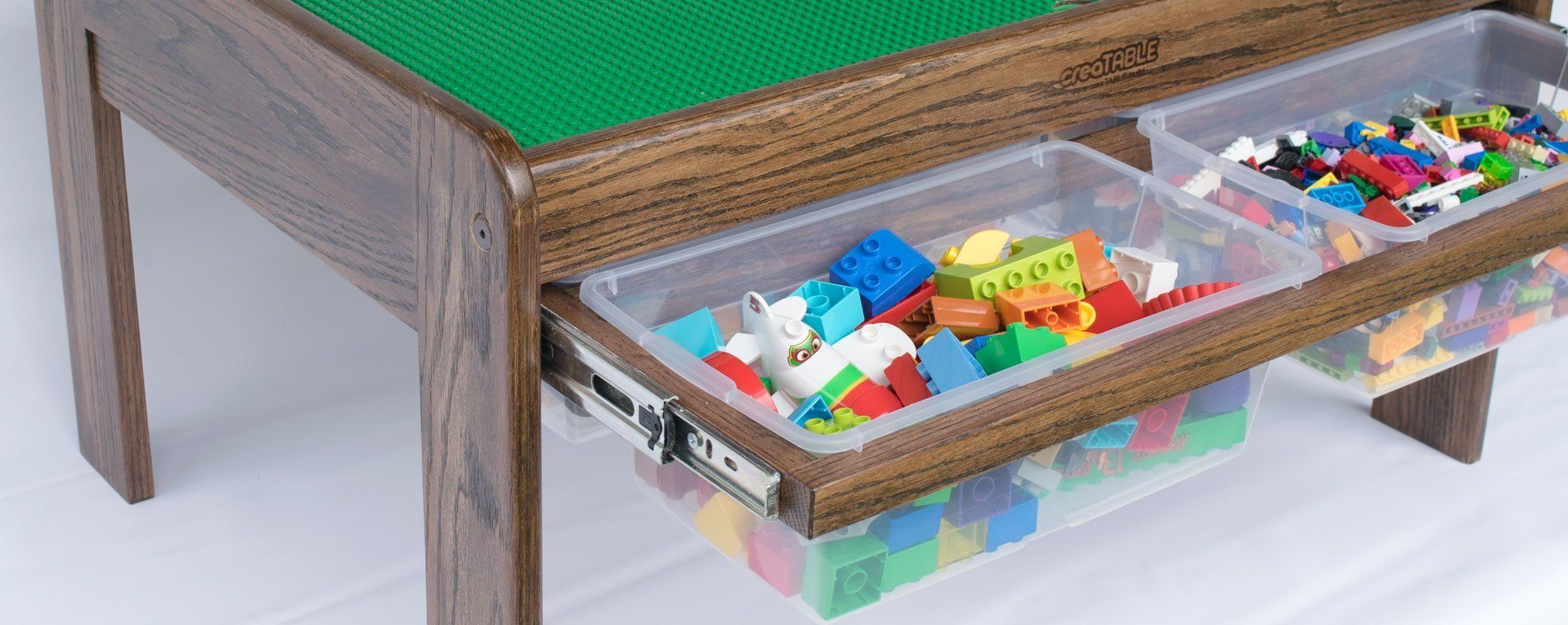 Adventure Deluxe with storage